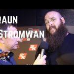 برون سترومان يتحدث عن إدمانه على أحد المطاعم وصعوده السريع في WWE
