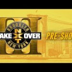 جيم روس يشارك فى عرض NXT تاك أوفر وظهور جديد للمذيع ماورو رانالو