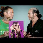 جيم ومات هاردي يستذكران بداياتهما فوق حلبات WWE