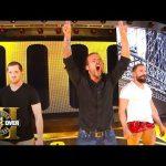 لماذا انطلق النجم آدم كول في عروض NXT برفقة عصابة؟