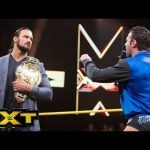 نتائج عرض المواهب المميز NXT الأخير بتاريخ 31.08.2017
