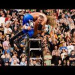 فين بالور يعتذر لانتقاده لعبة على المتجر، WWE تستذكر المواجهة النارية بين سينا وإيدج