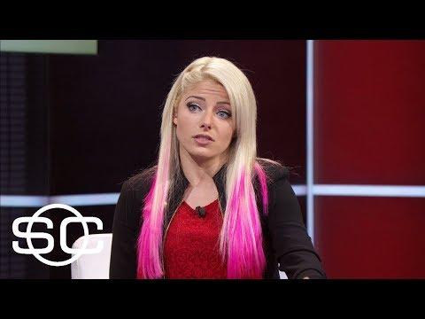اليكسا بليس تكشف عن من ترغب في مواجهتها في عرض سمرسلام