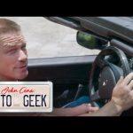 جون سينا يستعرض سيارته المازاراتي الفارهة والسريعة