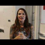 الاسطورة ليتا تتحدث عن بطولة العالم للسيدات، نجمة NXT في سماك داون