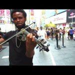بانكس تكشف عن طريقة تحولها من بشرية لزومبي، موسيقى نكامورا تغزو الشارع (فيديو)