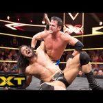 نتائج عرض المواهب المميز NXT بتاريخ 17.08.2017