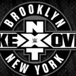 الاعلان نزال جديد في عرض NXT تيك أوفر بروكلين III