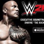 الكشف عن دور ذا روك في لعبة WWE2K18، أليستر بلاك يحصل على دخول مميز في NXT تيك أوفر بروكلين III