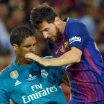 ريال مدريد يتفوق على برشلونة بثلاثية في ذهاب السوبر الإسباني