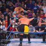 روبي إي يتحدث عن سبب نجاح زملائه السابقين ستايلز وجو وروود في WWE