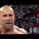 الأسطورة جولدبيرغ يتحدث عن احتمال عودته لحلبات WWE مرّة أخرى