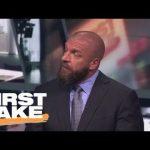 تربل اتش: ما فعله مايويذر ومكغريغور ترويجا للمواجهة كان أساسه من WWE