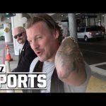 كريس جيريكو يشكك بقدرة WWE على ضم كونور مكغريغور يوما من الأيام