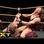 نتائج عرض المواهب المميز NXT بتاريخ 14.09.2017