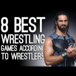 تعرّف على أشهر وأفضل ألعاب المصارعة الإلكترونية عبر التاريخ (فيديو)