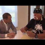 هالك هوغان: لم أتوقع طردي من WWE وهذه تفاصيل ما حدث