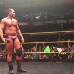 الكشف عن سبب مشاركة النجم تاي ديلنجر في عروض NXT مؤخراً