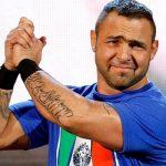 سانتينو ماريلا يستعيد الذكريات، WWE Game Night