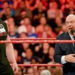 خلافات بين بول هيمان وفريق الابداع خلف كواليس WWE