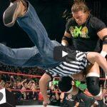 أبرز 10 مواقف لضرب الحكام في تاريخ WWE (فيديو)