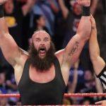 تعرف على الترتيب الشهري لنجوم WWE وفقاً لموقع ESPN