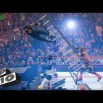 أشهر وأخطر سقوط للمصارعين عبر التاريخ (فيديو)