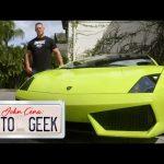 جون سينا يبيع سيارته اللومبرجيني الخضراء، كيف جاءت مشاهدات سماكداون الأخير؟