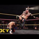 نتائج عرض المواهب المميز NXT الأخير بتاريخ 19.10.2017
