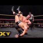 نتائج عرض المواهب المميز NXT الأخير بتاريخ 05.10.2017