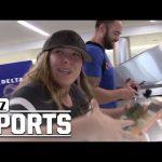 روندا روزي تعلق على امكانية انضمامها الى اتحاد WWE