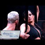 نكي بيلا تستلهم عودته من الاصابة فى رقصتها الجديدة، فينس ماكمان وداستي رودز