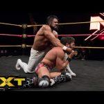 نتائج عرض المواهب NXT الأخير بتاريخ 12.10.2017
