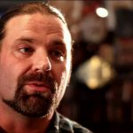 جيمس ستورم يكشف عن سبب عدم توقيعه مع اتحاد WWE سابقا